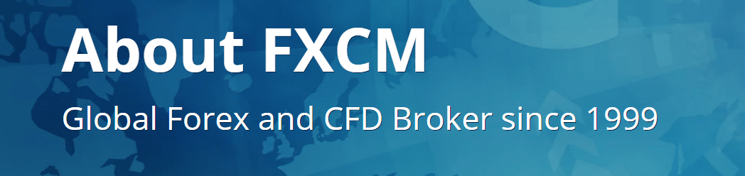 about fxcm