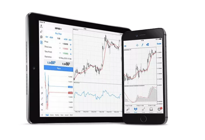 atfx mobile trading