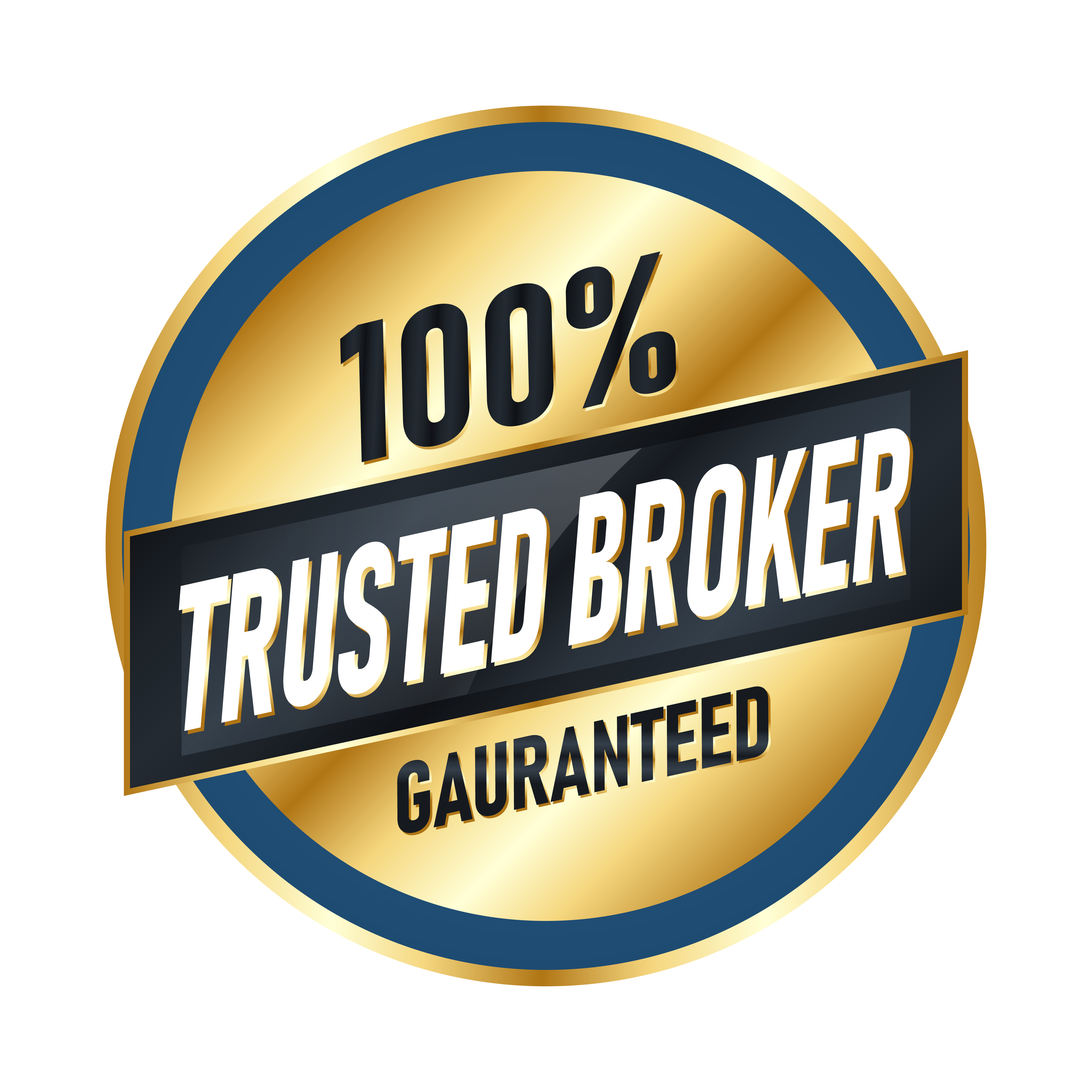 Markets.com (X) ist a trusted CFD Broker (stamp)