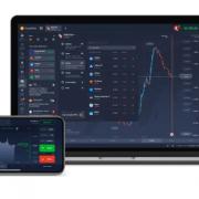 IQ Option Binary Options Trading Platform
