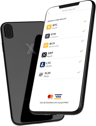 Etoro Bitcoin mobile wallet