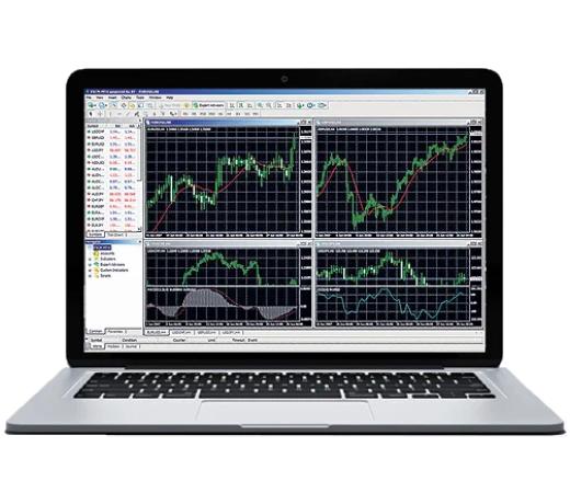 Thunder Forex trading platform
