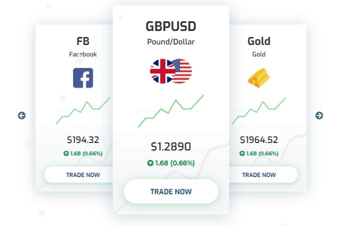 EverFx markets
