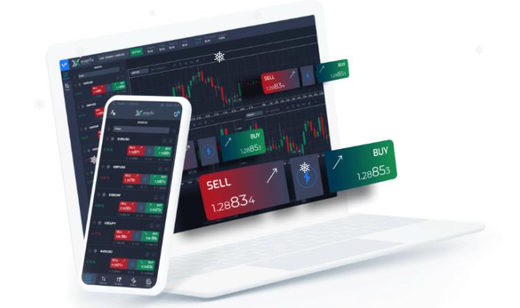 EverFx trading platform