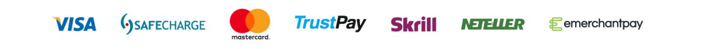 Metodi di pagamento FXPRIMUS