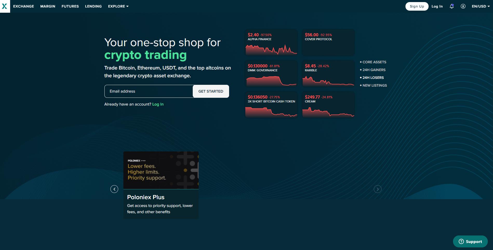 robo trader bitcoin poloniex)