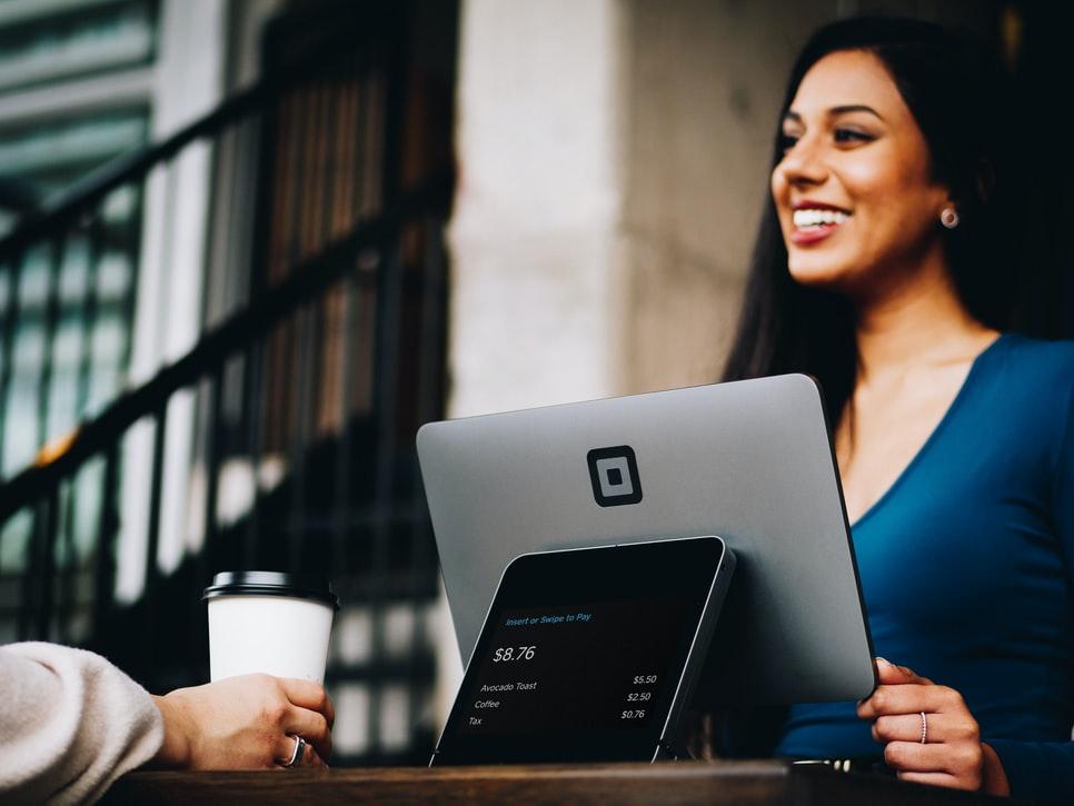 ビットコイン取引のための顧客サービス