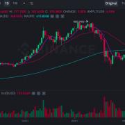 Binance-Coin-Chart