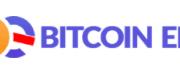 Logotipo de Bitcoin Era